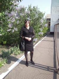 Ирина Елисеева, 19 августа 1961, Енакиево, id175635510