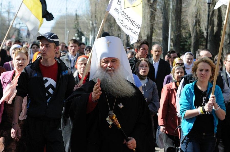 Священника, нападавшего с террористами на избирательные участки, отстранили от пастырских обязанностей - Цензор.НЕТ 7495