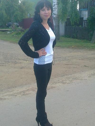 Маша Лузина, 21 мая 1993, Пермь, id163322443