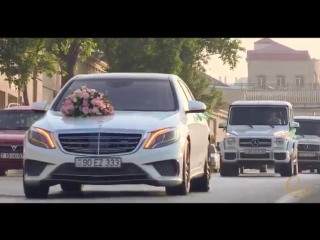 Azerbaijani wedding for arab trap.