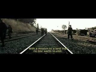Zombie Dawn/ Рассвет Зомби (2012)