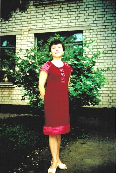 Лена Берковская, 21 июня , Новомосковск, id213304021
