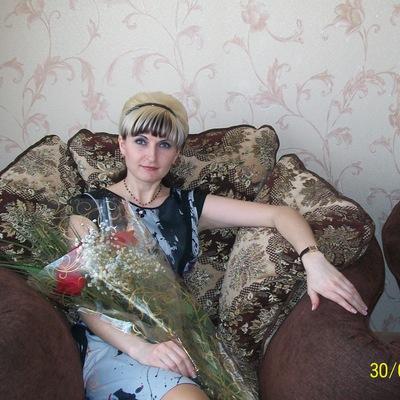 Ольга Шипилова, 29 марта 1982, Братск, id148655102