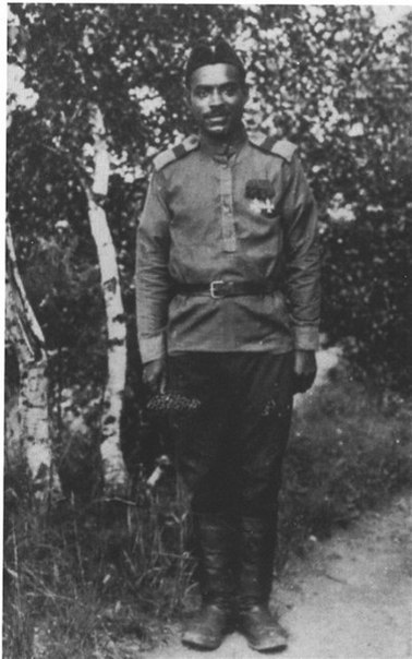 "Осенью 1916 года корреспондент журнала ""Огонек"" взял"