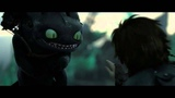 How To Train Your Dragon 2 - Toothless Found (Hiccup &amp Toothless reunite)