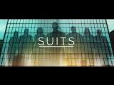 Форс-мажоры Suits (2018). s08e08. 1080p. NewStudio. Opening