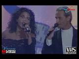 Amedeo Minghi &amp Mietta - Vattene amore (Vota la voce 1990)