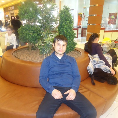 Akbarali Ahmedov, 8 сентября 1996, Москва, id200391410