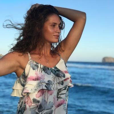 Дарья Карецос