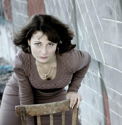 Марина Токарева, 27 июля 1988, Самара, id94050500