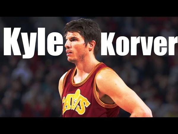 Kyle Korver Mix See Me Fall | SLAM TV