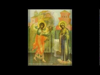 ������� ��������� ����������. Akathist to the Most Holy Theotokos