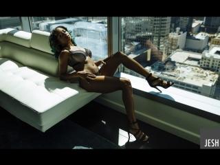 Anya Ivy [PornMir, ПОРНО, new Porn, HD 1080, Ebony, Big Tits, Straight]