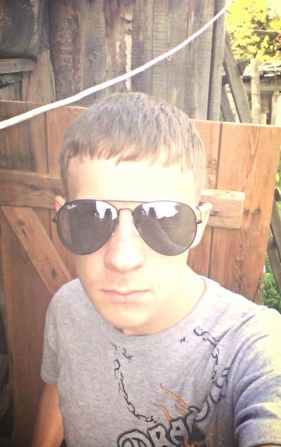 Антон Чирков, 13 июня , Воткинск, id146652115