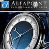 Alfapoint.ru интернет магазин часов