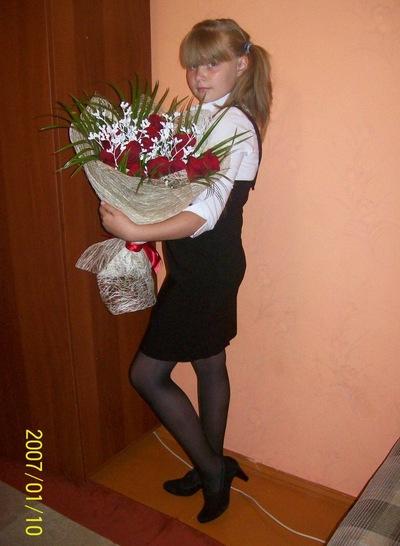 Любаша Туманова, 24 мая 1999, Кемерово, id215056231