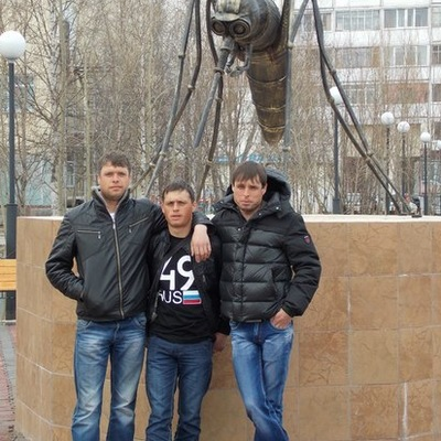 Игорь Сысоев, Кунгур, id227099064