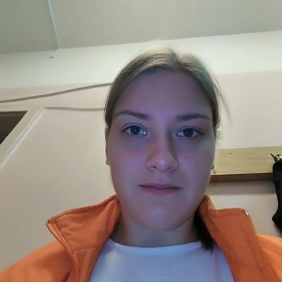 Аня Быстрова