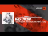 Mala Strana - Therapy Session After Hours Mix (Private Event) #Periscope #Techno #Music