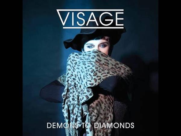 Visage Become