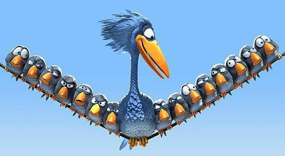 10 лучших короткометражек от студии Pixar: