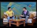 Интервью о выживании на Камчатке на телеканале Южный Регион, 2011 год - 2