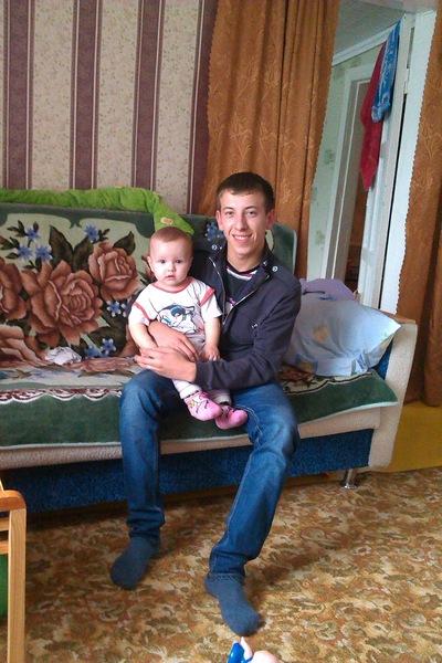 Виктор Гольченя, 14 июня , Сызрань, id124642203