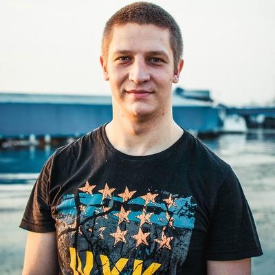 Nikita Ermachenkov