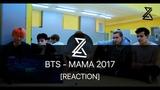 BTS - CYPHER 4 &amp MIC DROP REMIX MAMA 2017 (2L8 REACTION)