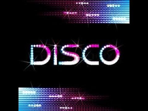 Classic 70s and 80s Disco Mix