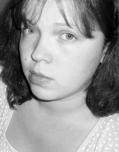 Юлия Нагайцева, 17 января 1990, Борисоглебск, id136282421