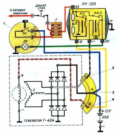 Схема регулировки оборотов двигателя постоянного тока 12в фото 161