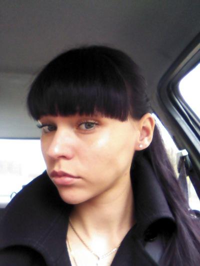 Анастасия Никитина, 15 сентября , Рязань, id14894139