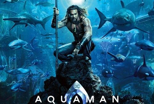 Aquaman In Hindi Dubbed Torrent