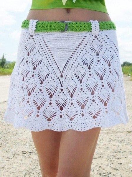 crochet patrones faldas faldas a crochet paso a paso faldas faciles a