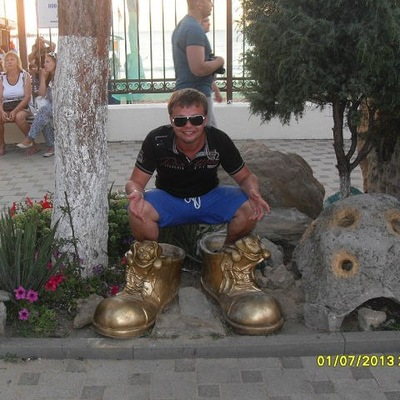 Николай Ребров, 26 сентября 1988, Ковров, id222318359
