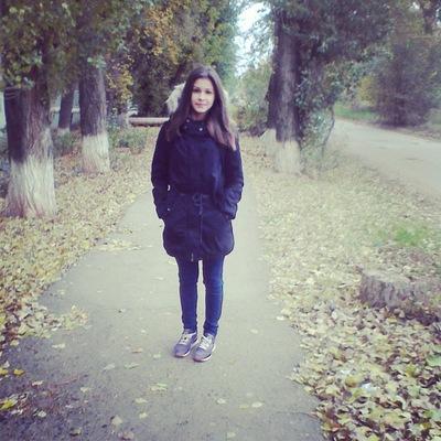Алина Царёва, 21 июля , Кемерово, id142234433