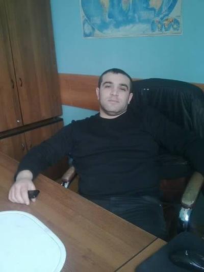 Galib Hesenov, 23 августа 1989, Кривой Рог, id211977012