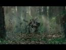 Охотничьи гончие Хищников. Адские гончие из фильма Хищники (2010 год).
