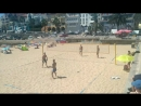 Volleyball in Cascais