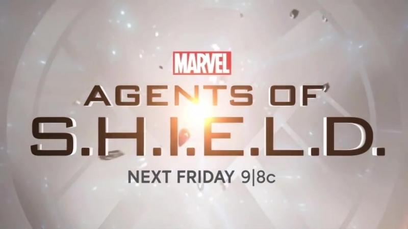 Marvels Agents of SHIELD 5x19 Promo Option Two (HD) Season 5 Episode 19 Promo