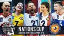 NATIONS CUP 2019 VolleyMIX 4 2 Invitation