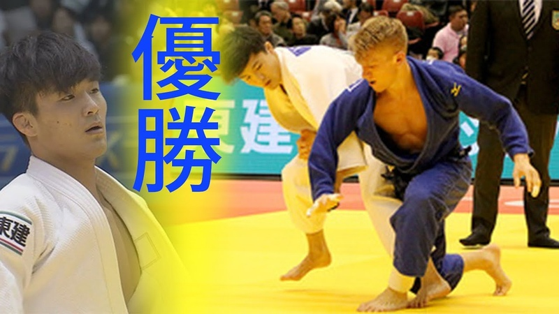 【田川兼三】BUDAPEST gp KENZO TAGAWA【2018グランプリ・ブダペスト】