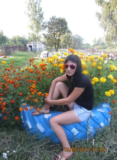Валентина Коковенко, 21 октября 1989, Киев, id107281732