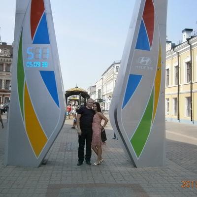 Айгуля Саттарова, 9 июня 1990, Кандры, id46456207