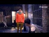 Lee Min Ho for Semir Fall/Winter 2014 - Commercial Film - 14.10.2014