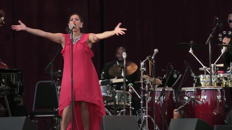 Pink Martini (China Forbes) - Ich Dich Liebe