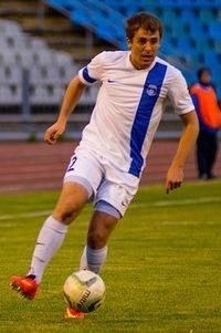 Андрей Редя