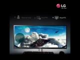 Мониторы LG UltraWide и три игровых режима