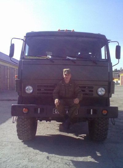 Андрей Королёв, 9 марта 1994, Абакан, id165097315